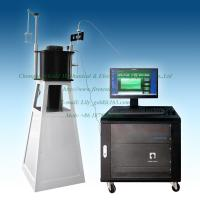 Building Test Instruments : Iso building material non combustibility tester