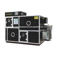 China Low Dew Point Desiccant Industrial Air Dehumidifier Super Dry Air 300m³ /h on sale