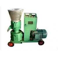 China 7.5kw/15hp electric/diesel Pellet mill KJ-ZLMP200 on sale
