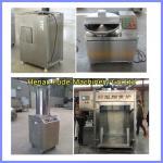 sausage processing machine,Hydraulic sausage filler Manufactures