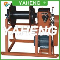 Carbon Steel Diamond Core Drilling Equipment For Inner Pipe Spanner Manufactures
