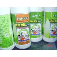Amino Acid Organic Liquid Fertilizer Manufactures