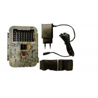 42pcs 940nm Invisible IR LEDs Deer Hunting Camera Portable Night Vision Hunting Camera  Manufactures
