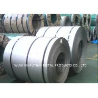 Duplex 2205 Stainless Steel Coil / SS 2205 Duplex For Chemical Processing