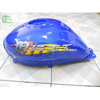 Blue , Red WY150CC tank fuel Motor Tricycle Spare Parts T2 200CC Manufactures