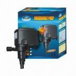 Aquarium Power Head with 110/220V/50Hz Voltage, Measuring 90 x 48 x 130mm Manufactures