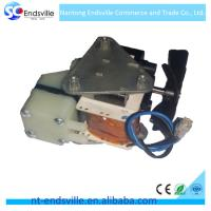 Medical Device Nebulizer Machine Motor Manufactures
