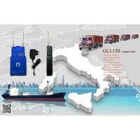 Alerts Security GPS Container Lock , Shockproof IP67 GPS Padlock Truck Tracking Manufactures