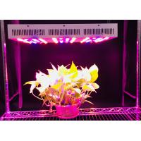 Buy cheap 55W / 110W / 220W / 330W Hydroponic Led Grow Lights Full Spectrum For Greenhouse from wholesalers
