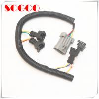 China Auto Wire Harness And Cable Assembly For Telecommunication Equipment on sale