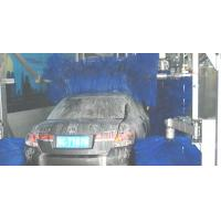 AUTOBASE automated car wash tunnel systems innovative mode easier to use Manufactures