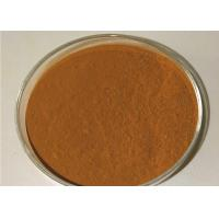 China Brown Yellow Natural Epimedium Extract Sex Enhancement Steroids CAS 489-32-7 on sale