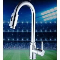 Quality kitchen tap pull out sensor kitchen faucet for sale