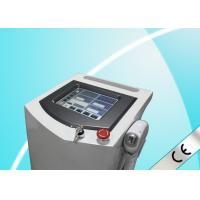 Portable Diode Laser Hair Removal Machine For Face Beauty , 230V AC 50HZ Manufactures