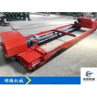 Customized Length Concrete Paver Machine Easy To Operate For Road / Bridge Manufactures