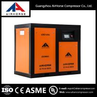 Hot saling Oilless Sevro VSD Screw Type Air Compressor direct driven Manufactures