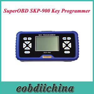 Buy cheap SuperOBD SKP-900 Key Programmer from wholesalers