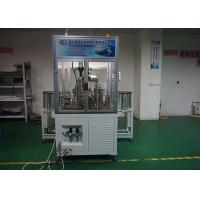 220V 2.5kw Electronic Assembly Equipment , Automated Assembly Process Machine JDQ--Z150