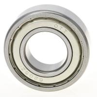 Deep Groove Ball Wheel Bearings 6205 Motion Industies Bearing Precision Rating Manufactures