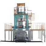 Automatic Cycle Low Aluminum Pressure Die Casting Machine For Car Aluminum Wheel Rim Manufactures