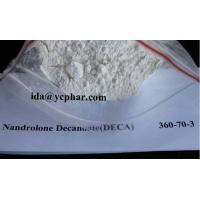 China Raw Steroid Hormone Nandrolone Decanoate Injection For Bodybuilding on sale