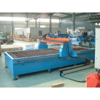 China Hypertherm Plasma Metal Cutting Machine on sale