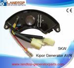 Diesel Gasoline Generator Parts/ AVR 5KW Three Phase Kama Kipor Generator Spare Parts Manufactures