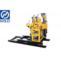 XY-1 high-speed core drilling rig Manufactures