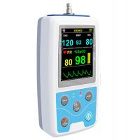 China Multifunctional Portable SpO2 Probe Patient Monitor For Family Daily Health PM50 on sale