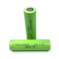 15C 18650 Lithium Ion Battery Manufactures