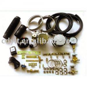 China CNG conversion kits on sale