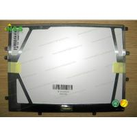 Antireflection 9.7 TFT Display Modules LP097X02-SLEA , 160g LCD LG Monitor For Automobile Manufactures