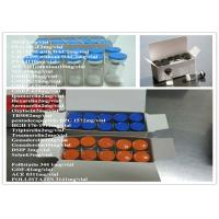 Injectable Peptides Steroids MGF 2mg/vial for Muscle Tissue Protection Manufactures