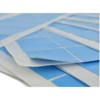 Heat Transfer Adhesive Release Thermal Conductive Tape , Thermal Transfer Tape Manufactures
