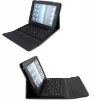 iPad 2 Solar Charger Case with Bluetooth Keyboard Manufactures
