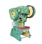 High Speed Press Machine , Sheet Metal Punching Machine ISO 9001 Certification