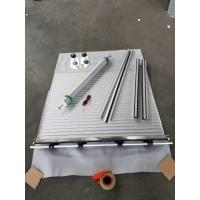 Automatic Aluminium Roller Shutter Rolling up Door for Fire Truck Manufactures