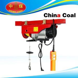 electric lift hoist Manufactures