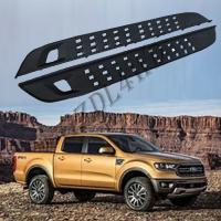 China Replacement Car Side Steps For Plastic Ford Ranger t6 t7 t8 201-2019 / 4x4 Accessories on sale