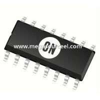 China Integrated Circuit Chip MC14585BDR2 - ON Semiconductor - 4-Bit Magnitude Comparator on sale