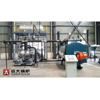 Competitive Gas Fire Thermal Oil Heater Boiler For Timber Drying Manufactures