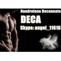 99% High Purity DECA Nandrolone Steroid Nandrolone Decanoate For Cutting Cycle
