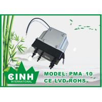 Quality Medical Air Mattress Pump Low Noise 10L/m 25kPa For Air Bed Application for sale