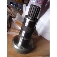 Hydraulic Piston Pump Rexroth A8VO80 drive shaft Manufactures