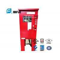 Multi Function Durable Diesel Fire Pump Controller With Cast Iron Materials Manufactures
