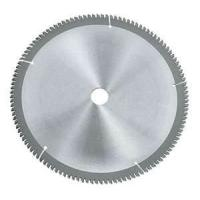Large circular  plastic cutting saw blade for cutting plexiglass, copper Manufactures