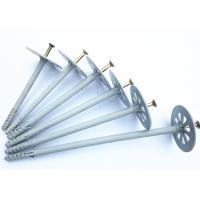 China Plastic Insulation Anchor Pins Of Jointless Facade Thermal Insulation Systems on sale