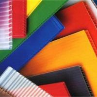 Insulation The Hollow Plastic Sheets Manufactures