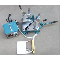 China Portable upvc window welding machine for pvc window making plastic window making machine fabricating machinery on sale