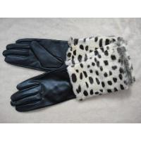 Fashion Leather Gloves (CORGL 119) Manufactures